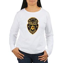 Madera Police T-Shirt