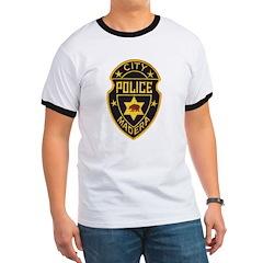 Madera Police T