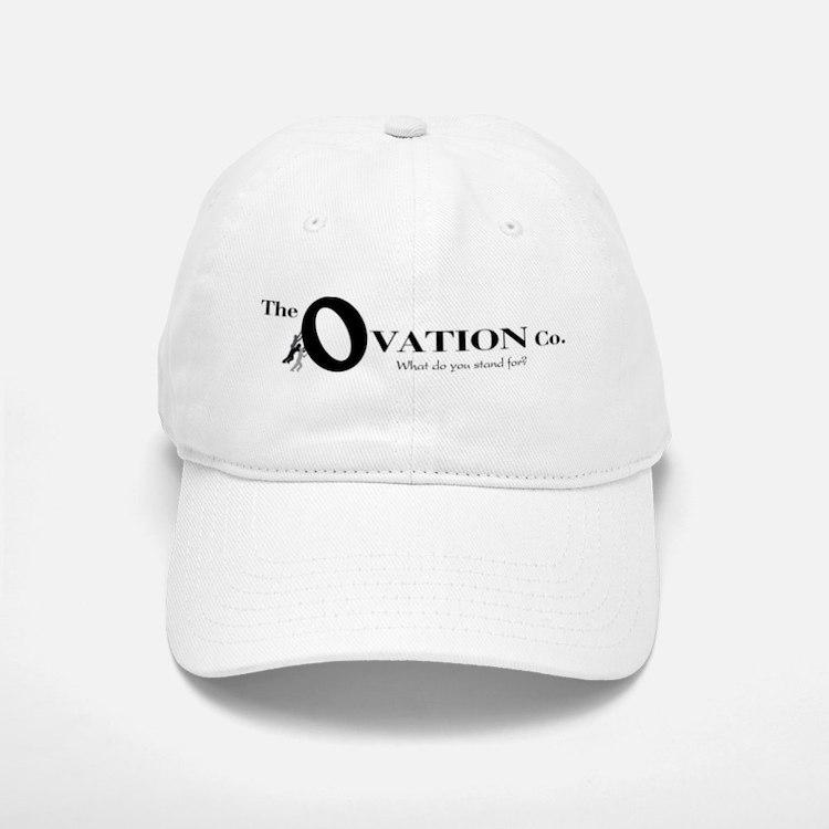 The Ovation Co. Baseball Baseball Cap