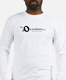 The Ovation Co. Long Sleeve T-Shirt