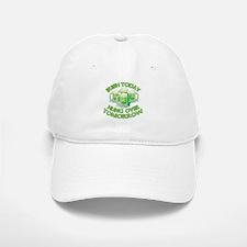 IRISH Hangover Green Beer Baseball Baseball Cap