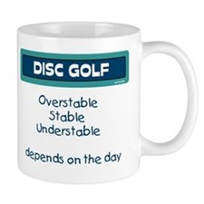 Depends on the Day Mug