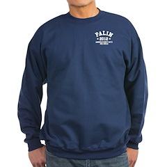 PALIN 2012 Sweatshirt