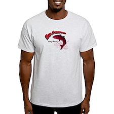 Red Snappa Shirt