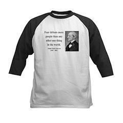 Ralph Waldo Emerson 23 Tee