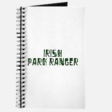 Irish Park Ranger Journal