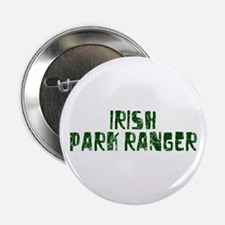 "Irish Park Ranger 2.25"" Button"