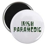 Irish Paramedic Magnet