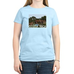 Beach house in costa rica T-Shirt