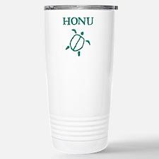 Honu Petroglyph Travel Mug