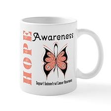 Endometrial Cancer Hope Mug