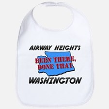airway heights washington - been there, done that