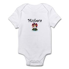Muneca Infant Bodysuit
