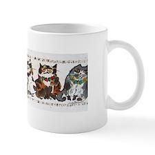 Aloha Cats Mug