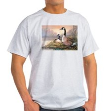 115kbth_012canadageese T-Shirt