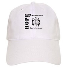 Bone Cancer Hope Baseball Cap