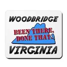woodbridge virginia - been there, done that Mousep
