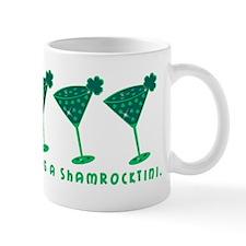 St. Patrick's Day Humor Mug
