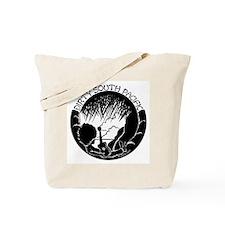 ON Logo Tote Bag