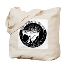 THE Dirty South Pacific Tote Bag