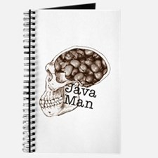 Java Bean Man Journal
