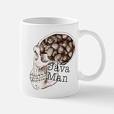 Java Bean Man Mug