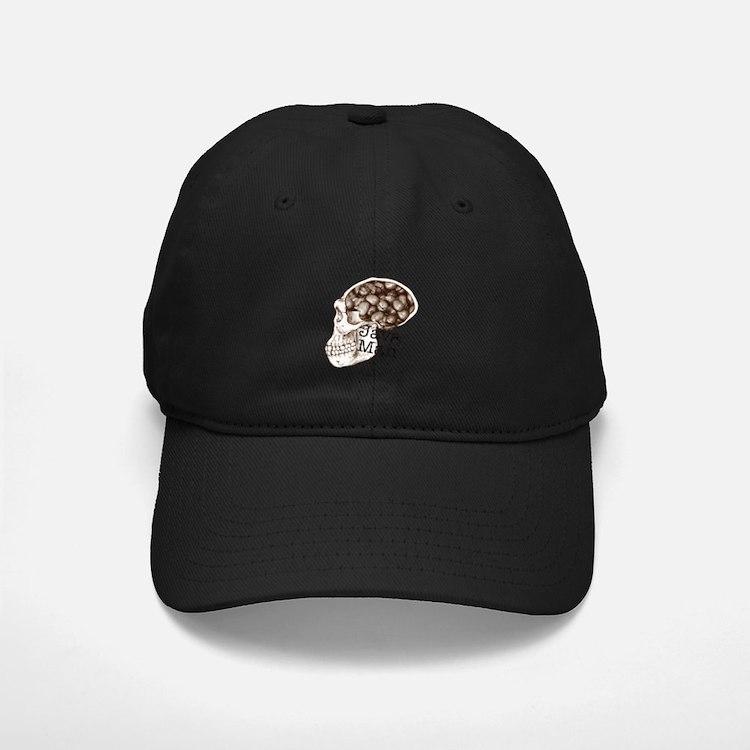 Java Bean Man Baseball Hat