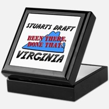 stuarts draft virginia - been there, done that Kee