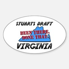 stuarts draft virginia - been there, done that Sti
