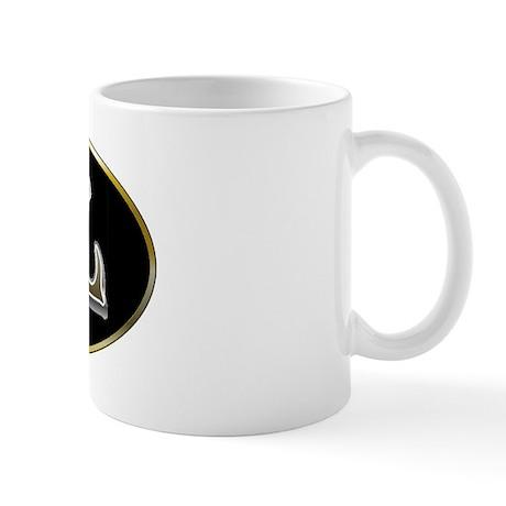Atlanta Georgia ATL Mug