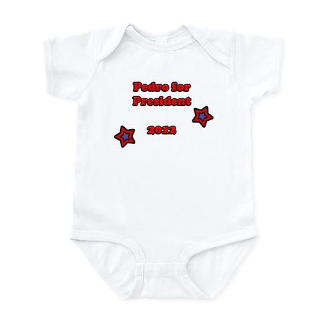 Pedro Infant Bodysuit