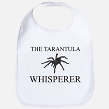 The Tarantula Whisperer Bib