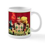the House Puppets Mug