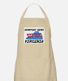 newport news virginia - been there, done that BBQ