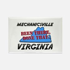 mechanicsville virginia - been there, done that Re