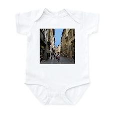 Unique Firenze Infant Bodysuit