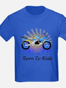 Born to Ride Street T