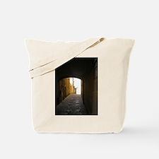 Cute Volterra Tote Bag