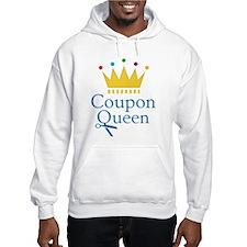 Coupon Queen Hoodie