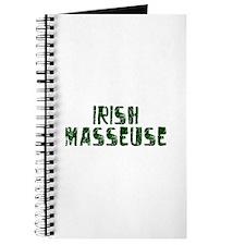 Irish Masseuse Journal