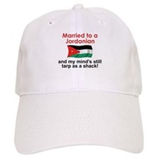Married to a Jordanian Baseball Cap