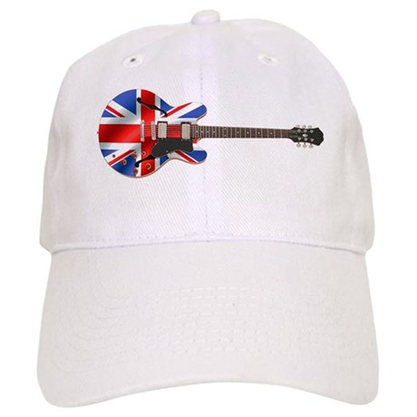 BRITISH INVASION Cap