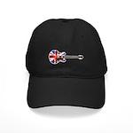 BRITISH INVASION Black Cap