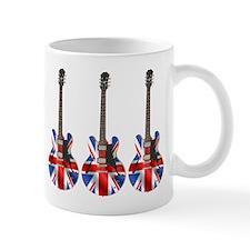 BRITISH INVASION Small Mug