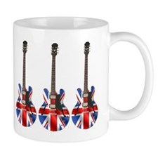BRITISH INVASION Small Mug