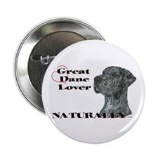 """NMrlc GDL Naturally 2.25"""" Button"""