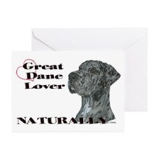 NMrlc GDL Naturally Greeting Cards (Pk of 20)