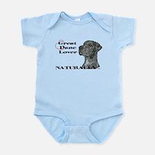 NMrlc GDL Naturally Infant Bodysuit