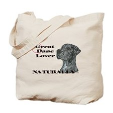 NMrlc GDL Naturally Tote Bag