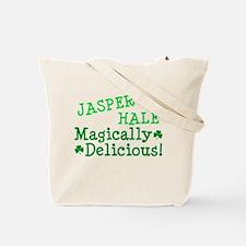 Jasper Magically Delicious Tote Bag